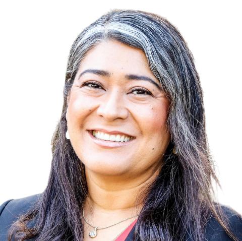 Paula Amezola - Board Member