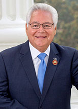 senator archuleta